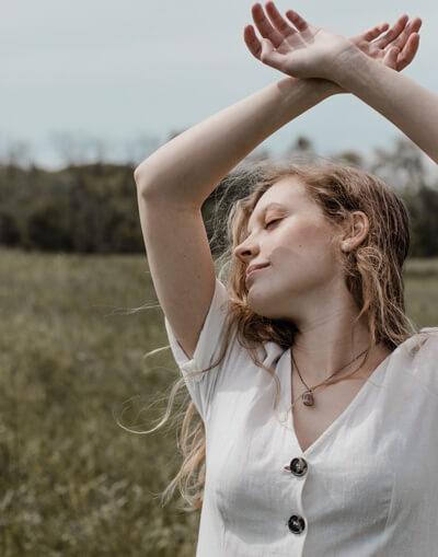 13 jel, ami azt igazolja, hogy szabad lélek vagy