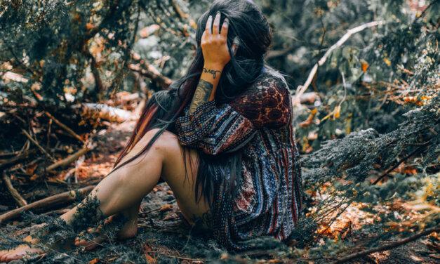 Hogyan gyógyulhat fel egy empata a nárcisztikus bántalmazása után?