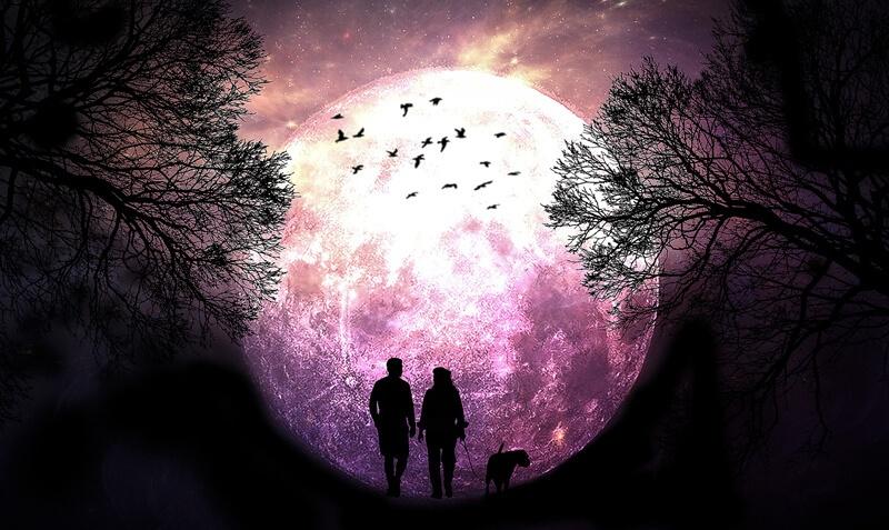 Lélekkapcsolatok: A lelki társi kapcsolatok 12 típusa