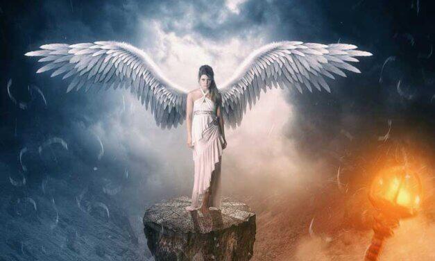5 módja annak, hogy segítségül hívd az angyalokat