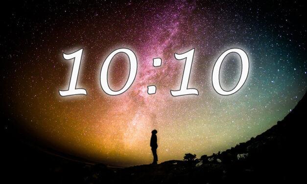 Mit jelent a 10:10? – 8 ok, amiért gyakran látod