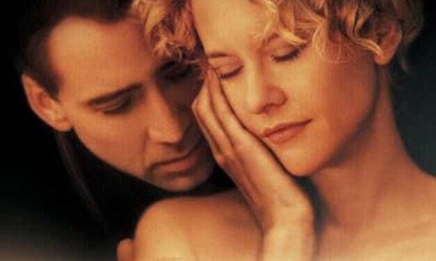 A legromantikusabb film angyal és ember szerelméről – Angyalok városa