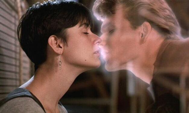 A világ legromantikusabb szellemes filmje – Ghost