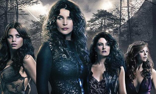 Egyedi, izgalmas és nagyon boszis sorozat – Született boszorkányok