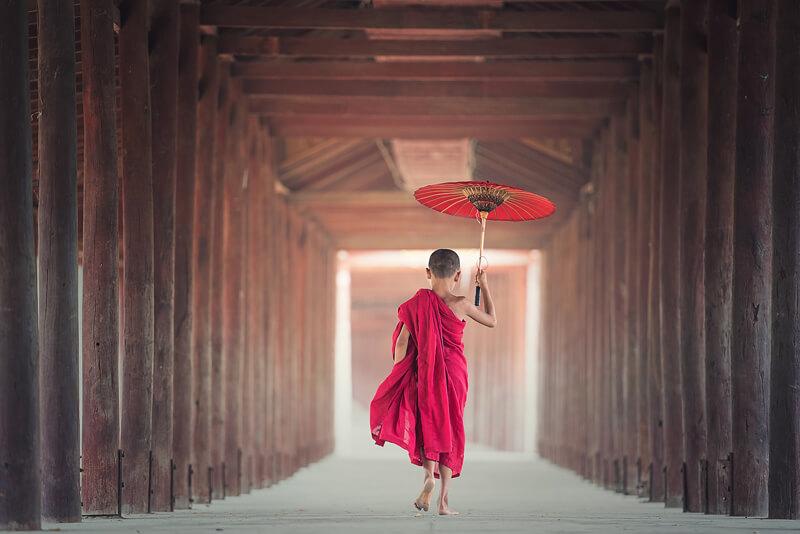 Sajátítsd el ezt az 5 zen leckét, és rövid időn belül pozitív irányt vesz az életed